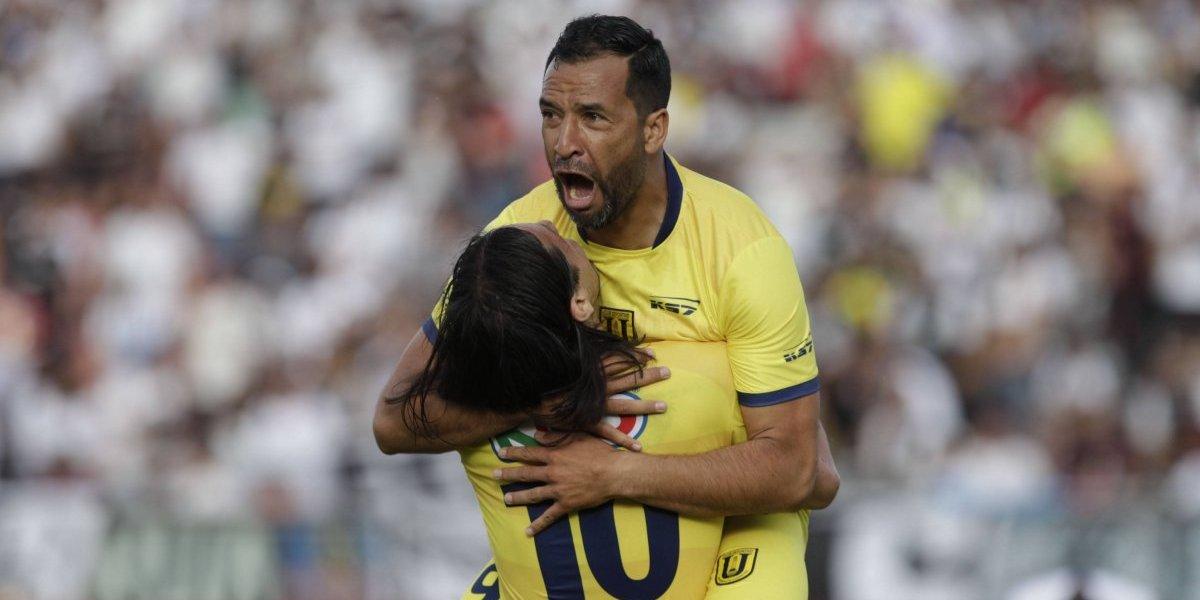 U.de Concepción peleó hasta el final, venció a Colo Colo y clasificó a la Libertadores como premio de consuelo