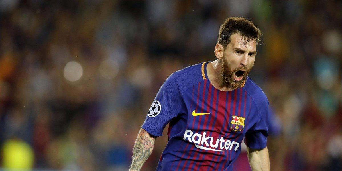 Barcelona vs. Villarreal: el cuadro culé quiere la punta de vuelta