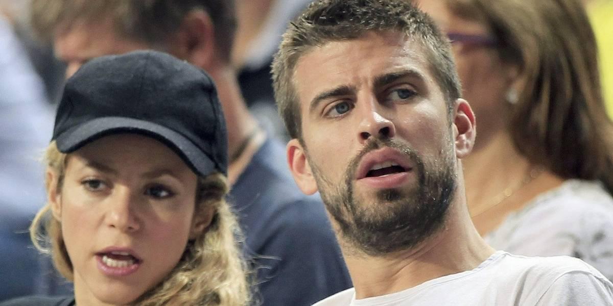 El equipo que pide a Piqué y Shakira que lo compren para salvarlos del descenso