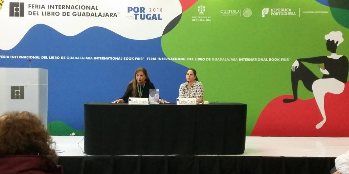 Claudia de Icaza cierra ciclo de Luis Miguel