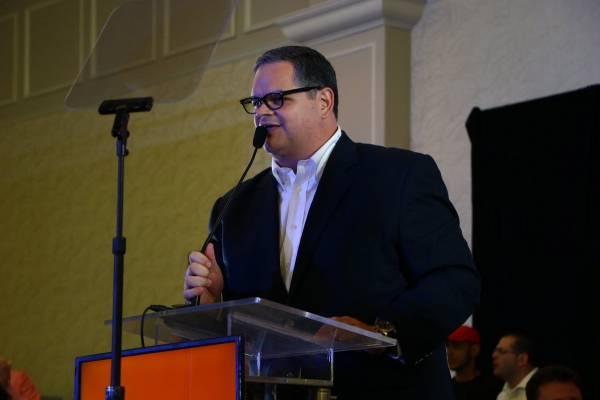 Aníbal José Torres sustituirá a Héctor Ferrer como presidente de la pava.