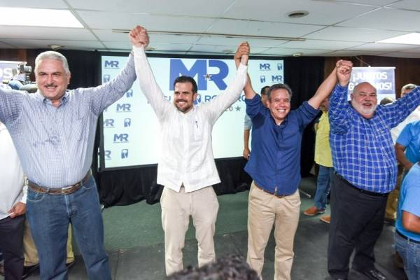 Miguel Romero - candidatura alcalde 2020