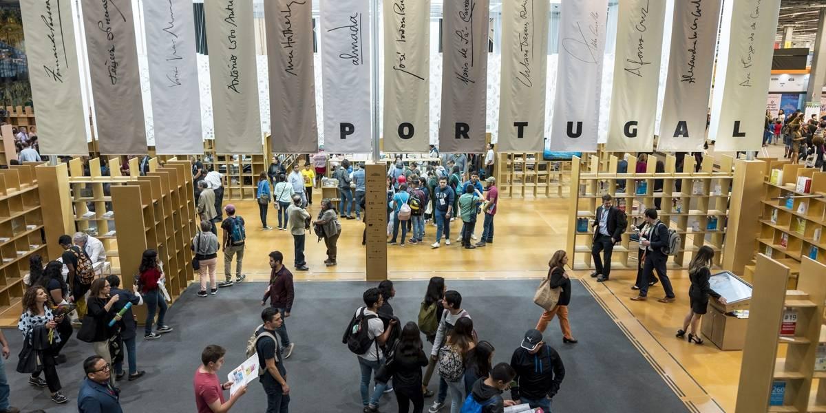 Reúne la Feria del Libro de Guadalajara a 819 mil personas