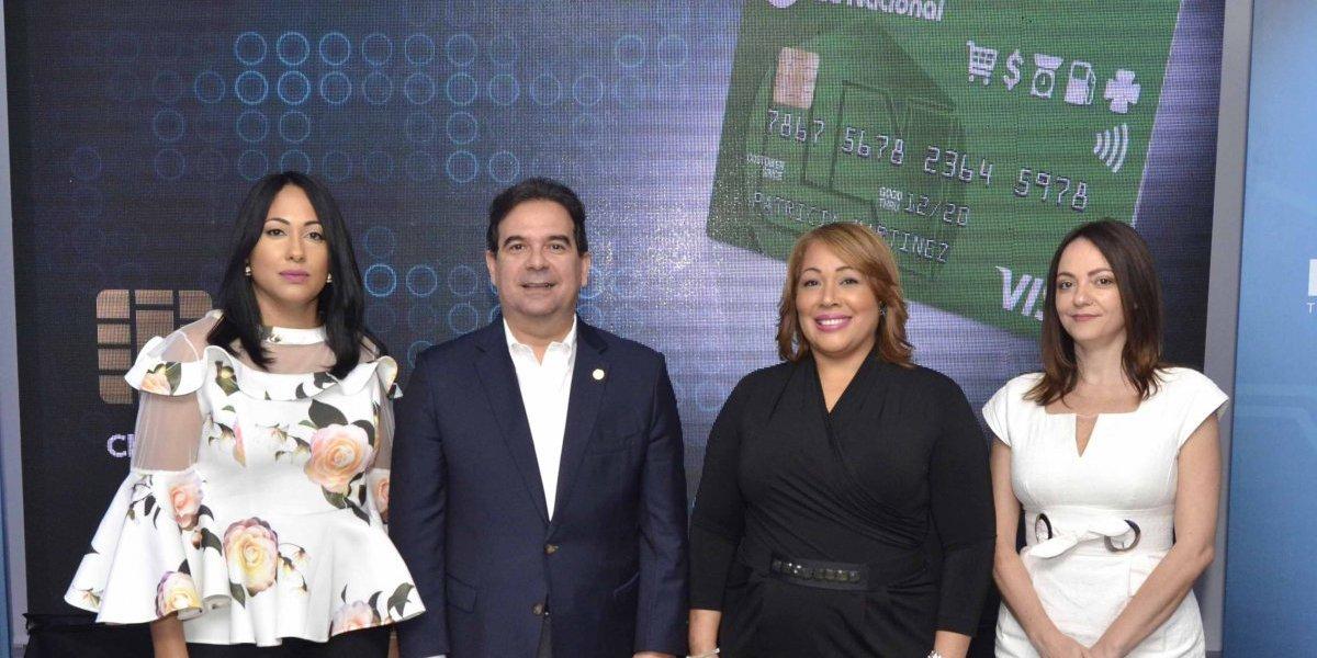 #TeVimosEn: Asociación La Nacional renueva su portafolio completo de tarjetas de crédito y débito