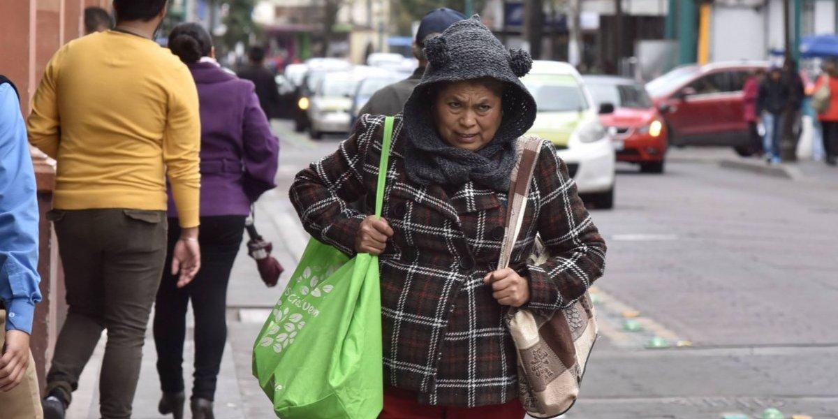 Pronostican ambiente estable pero ingresará un nuevo frente frío al país