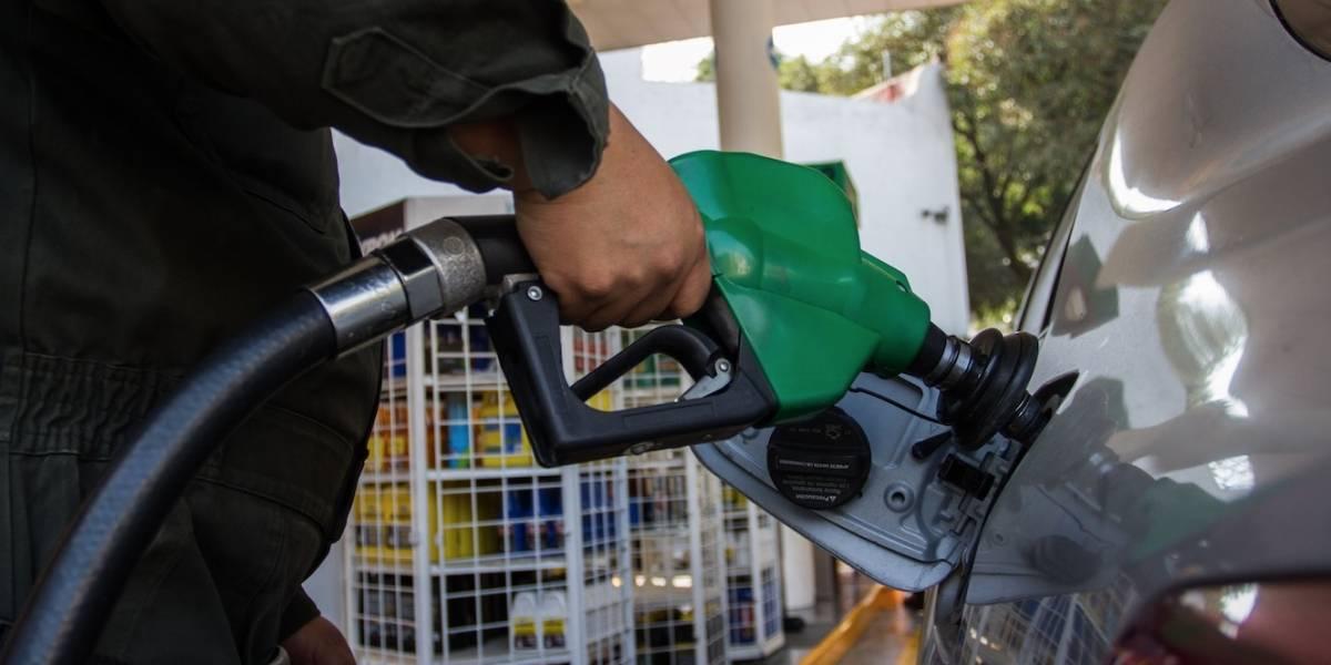 Avanza suministro de combustible en estados afectados, asegura Pemex