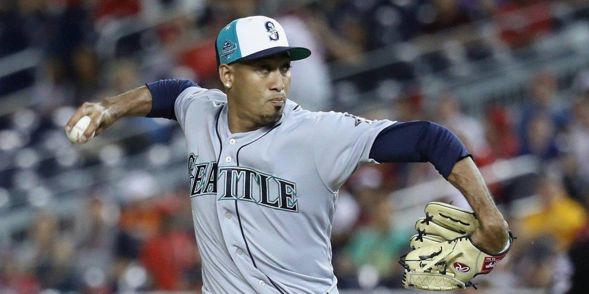 Edwin Díaz pasa examen médico con los Mets de Nueva York