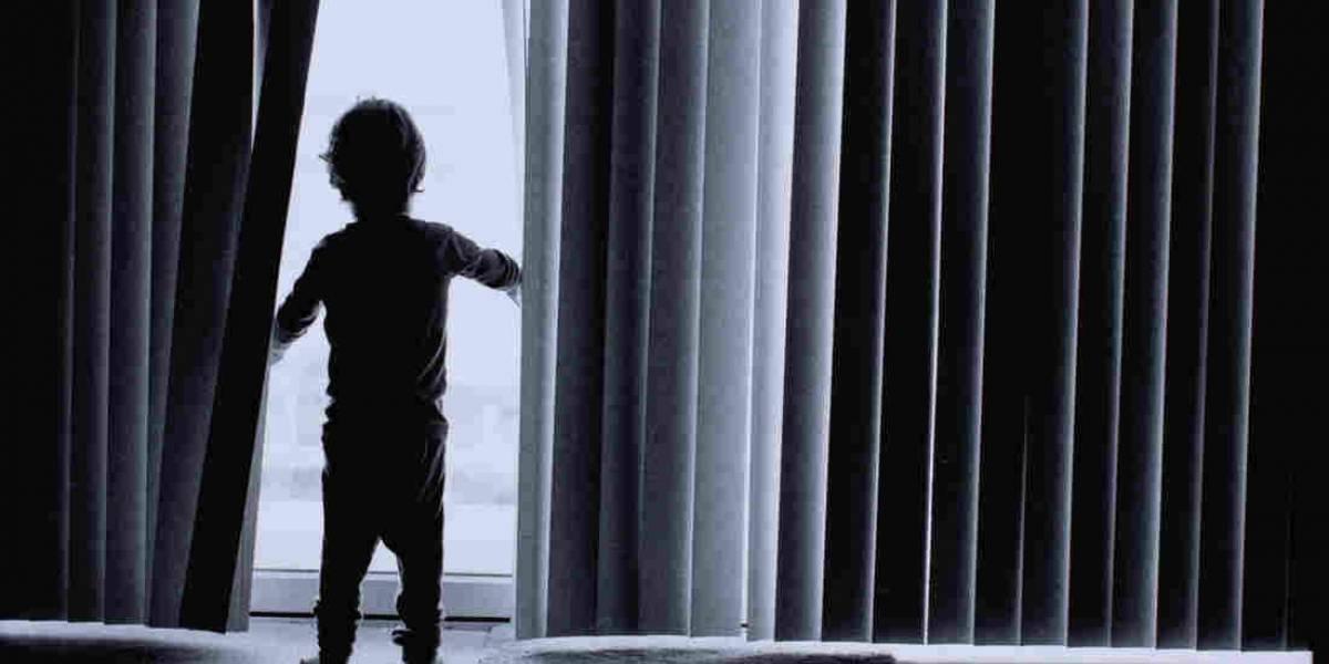 9 de cada 10 accidentes infantiles en casa se pueden evitar