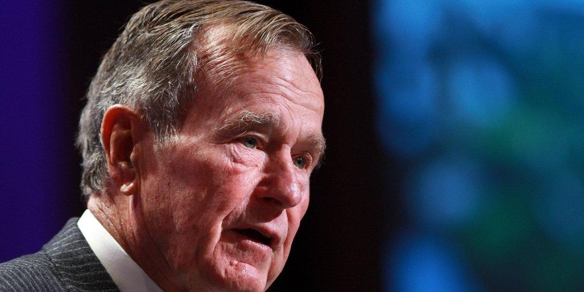 La muerte de George H. W. Bush: qué recordaremos del POTUS 41