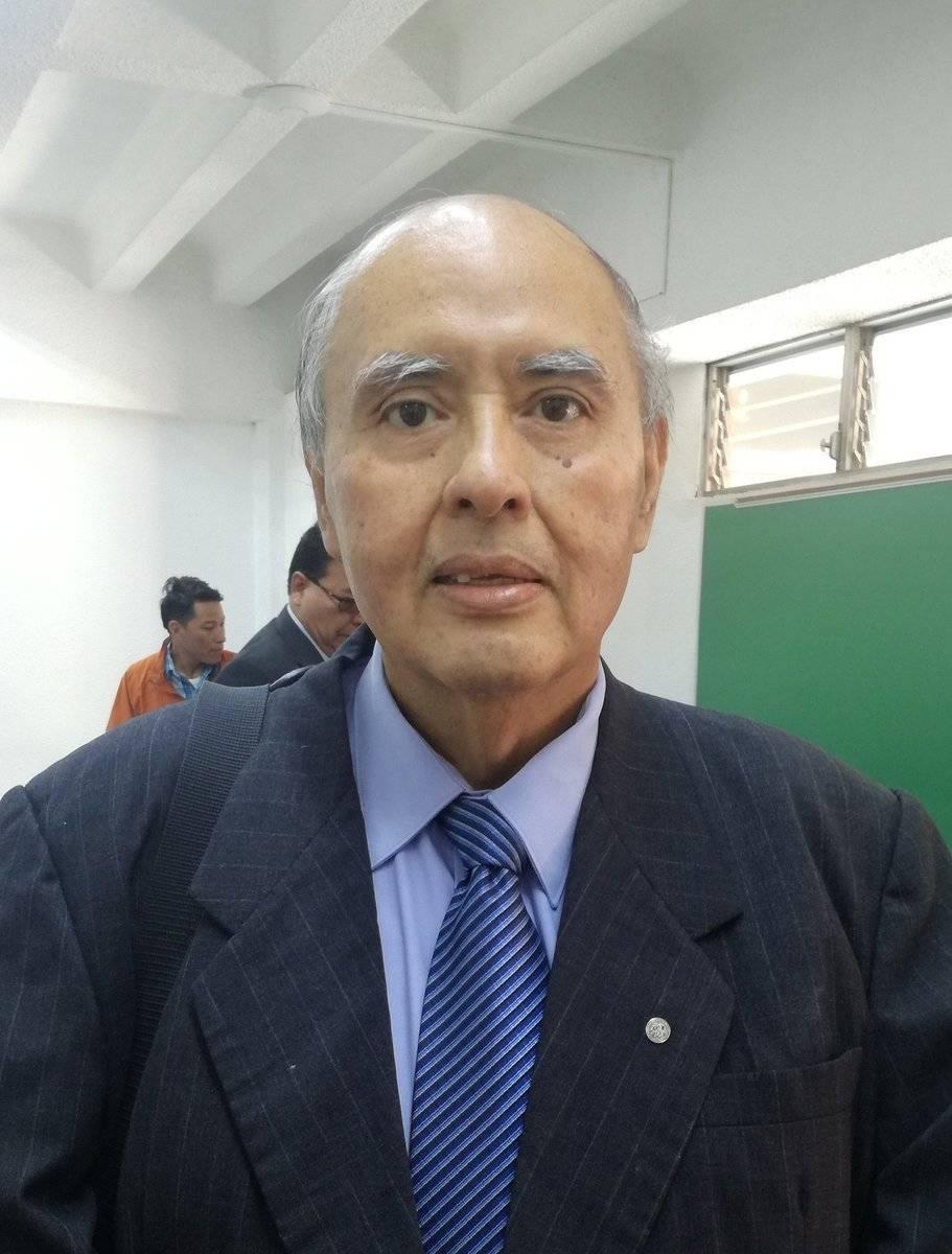Jaime Francisco Turcios Lorenti