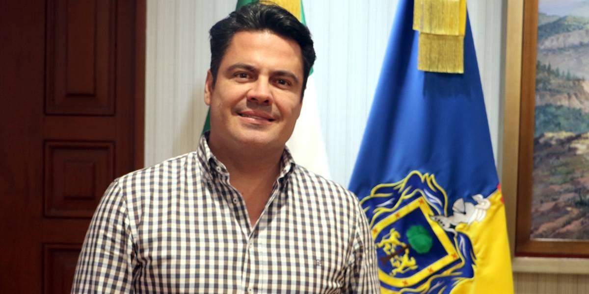'Busque todo el tiempo estar del lado de la gente', afirma Aristóteles Sandoval