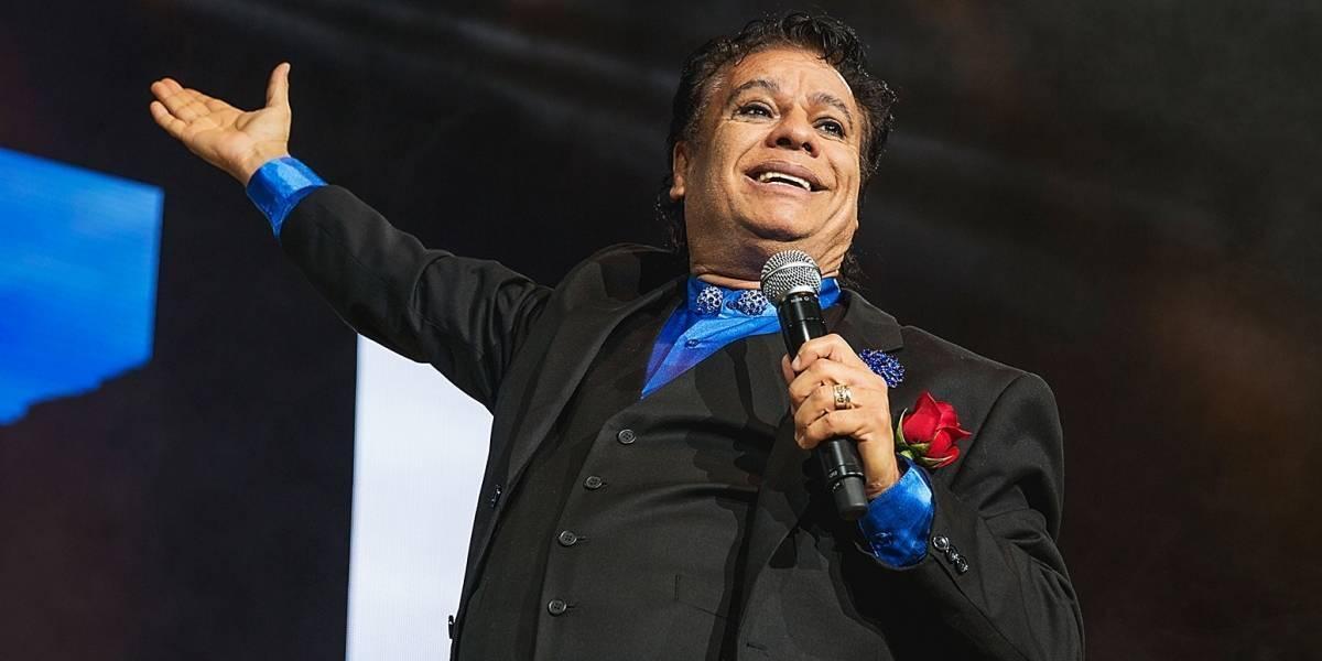 Llegó el 7 de enero y el cantante Juan Gabriel no apareció