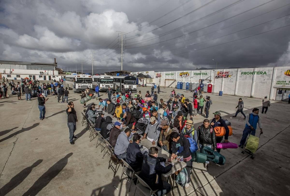 Agreden a migrantes en Veracruz; muere una joven