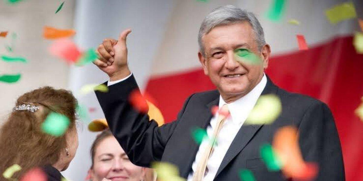 Juan Carlos Monedero felicita a AMLO por llegar a la presidencia