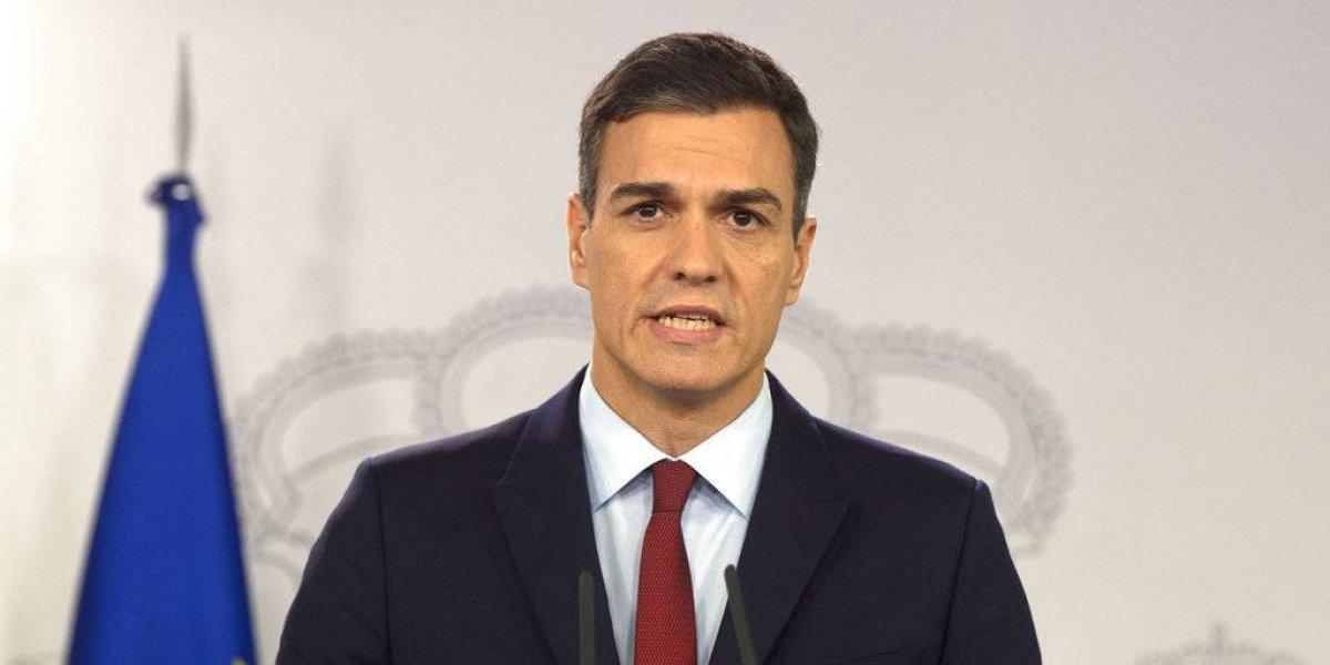 Abren colegios electorales para las elecciones en Andalucía