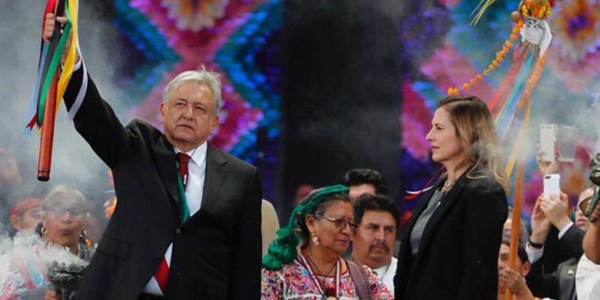 México inicia su primer gobierno de izquierda