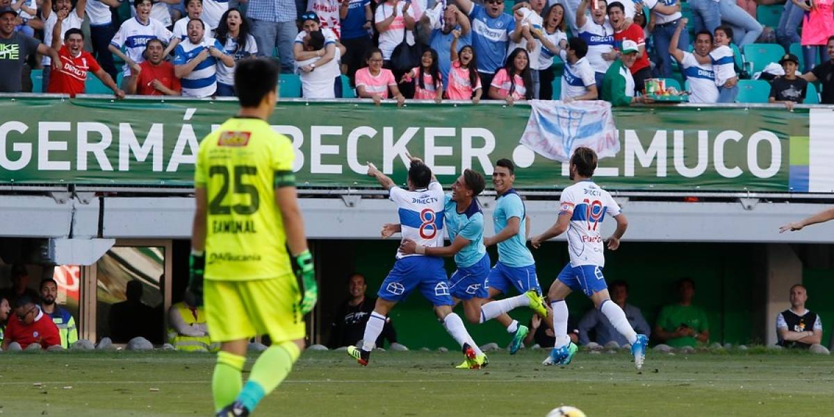 Todo definido: Así quedaron la Primera División y la Primera B del fútbol chileno en 2019