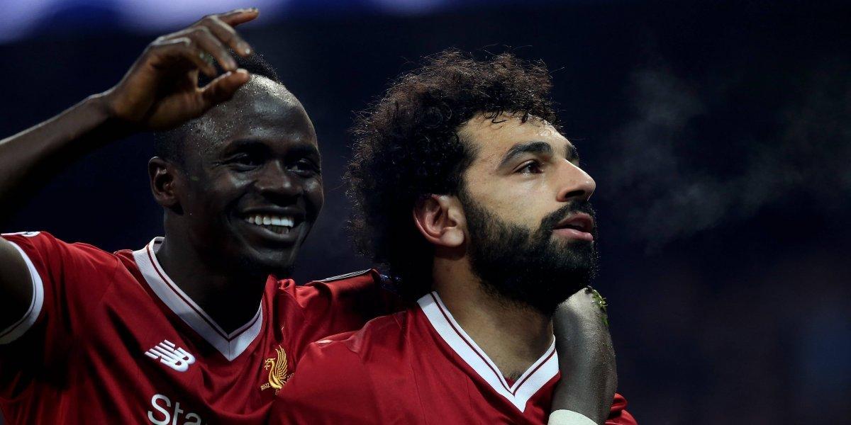 Liverpool vs. Everton: ¿Podrá Yerry Mina contra Salah y Mané?