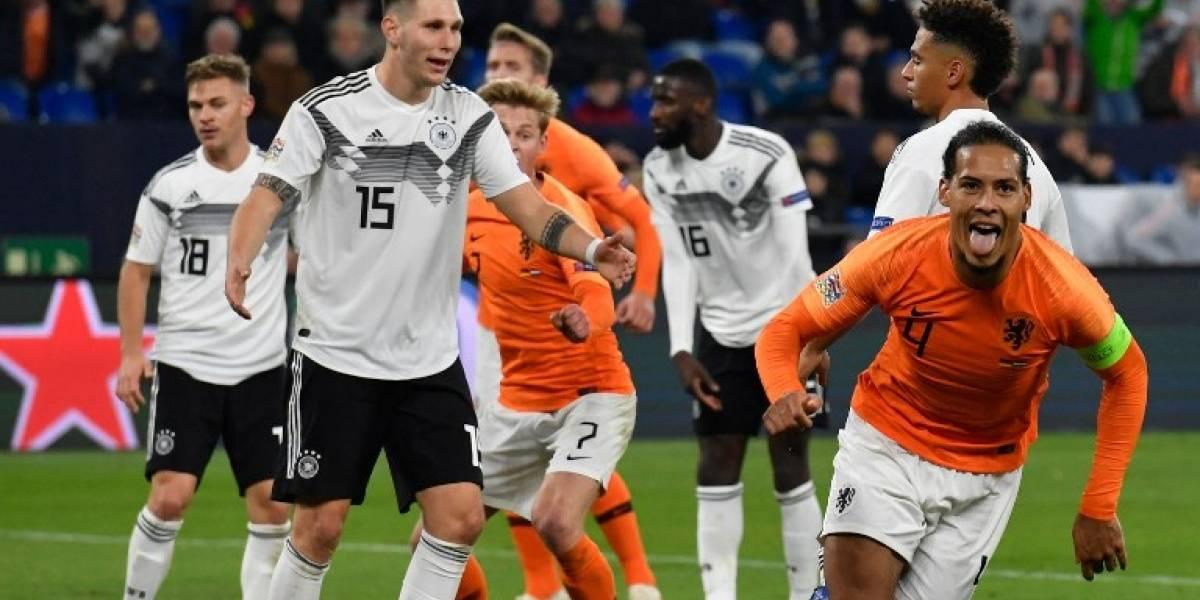 La Eurocopa 2020 ya tiene todo listo para las eliminatorias