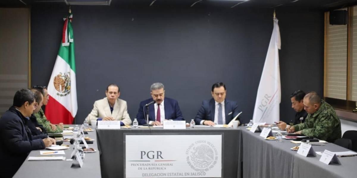 Autoridades inician relación institucional con una disputa