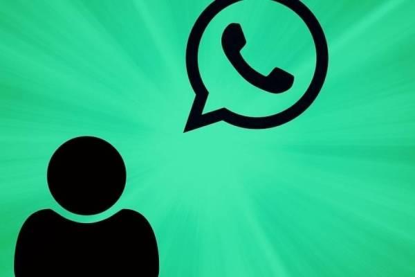 WhatsApp, quita el mensaje de reenviar