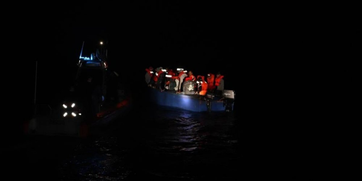 Repatrían 21 migrantes dominicanos