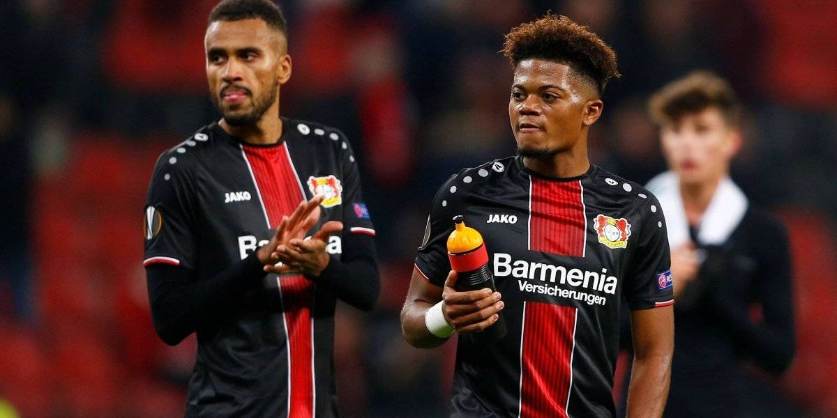 Campeonato Alemão: onde assistir ao vivo online o jogo Nuremberg x Bayer Leverkusen