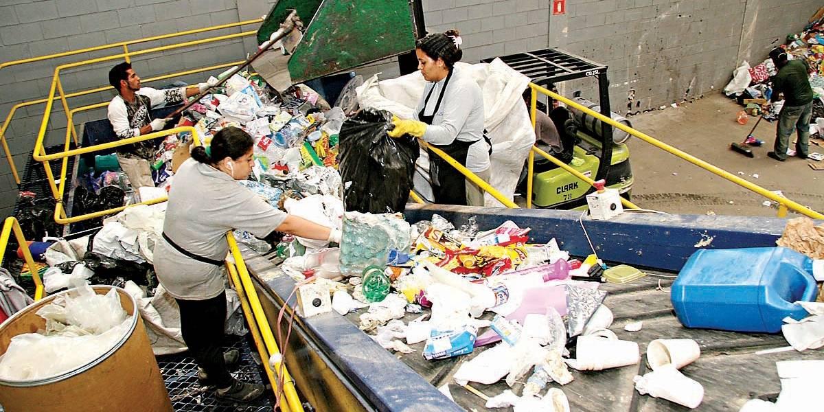 Braskem capacitará reciclagem em cooperativas do ABC