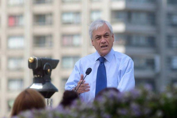 Piñera pidió castigos si es que alguien indujo a la mentira en caso Catrillanca