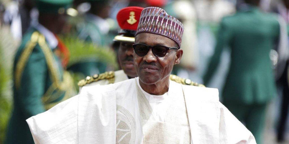 """""""Soy real, se los aseguro"""": Presidente de Nigeria aclaró rumores sobre su presunta muerte y negó ser un clon"""