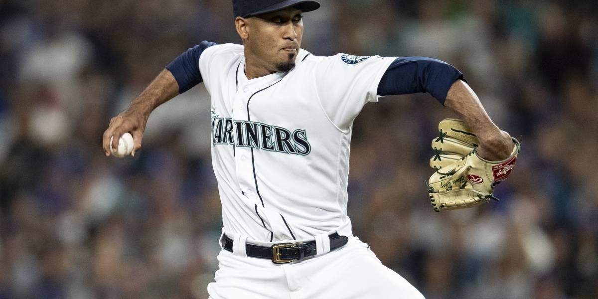Lanzador boricua es intercambiado a los Mets de Nueva York