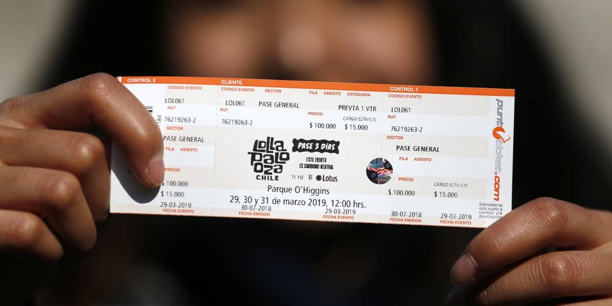 ¿Fin a la falsificación y reventa de entradas? Estudiantes de Ingeniería UC presentan plataforma de tickets con tecnología blockchain