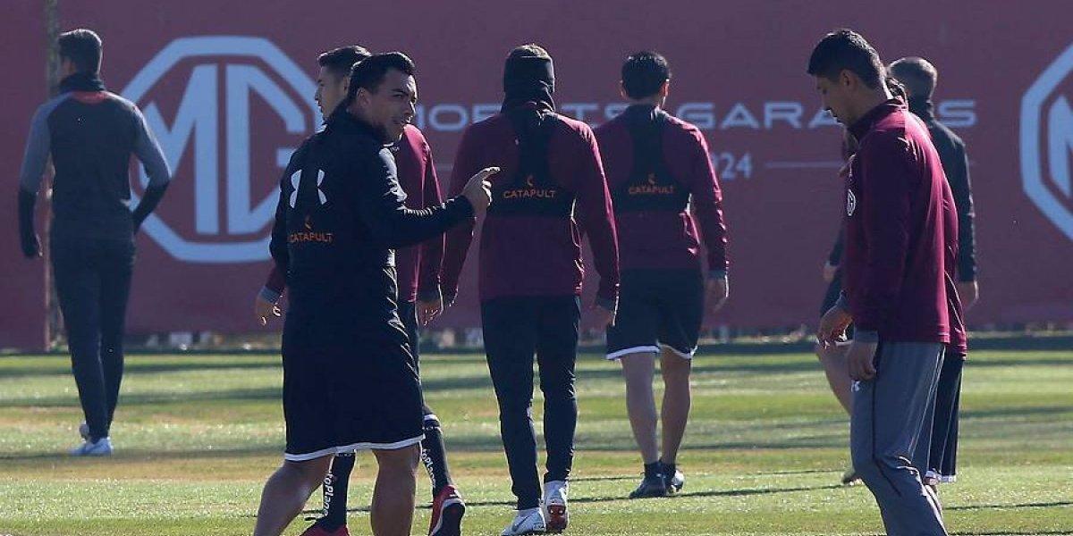 Colo Colo tendrá un mes de vacaciones y programó su pretemporada en Buenos Aires