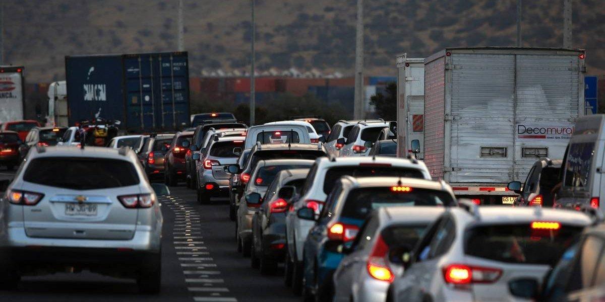 Ya no será causal de multa: Congreso despacha ley que permitirá vidrios polarizados en todos los vehículos