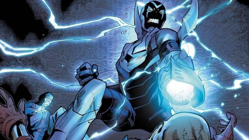 Por primera vez un superhéroe latino será protagonista de una película de DC Comics