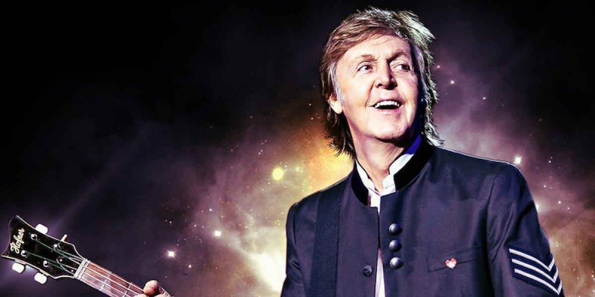 """Paul McCartney sobre Michael Jackson: """"No sabía de su lado oscuro"""""""