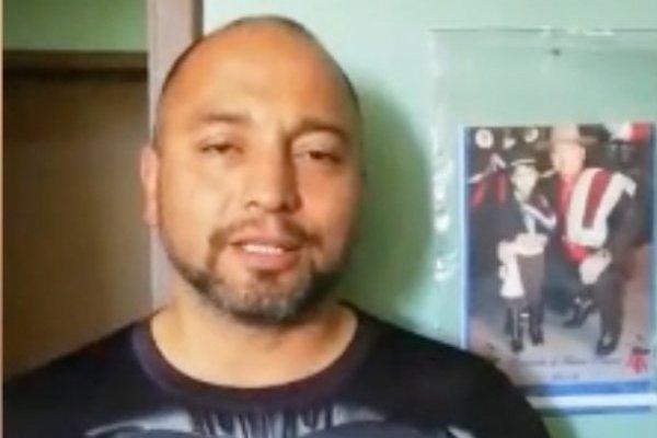 Otra investigación más por grabación de carabinero formalizado por homicidio de Catrillanca