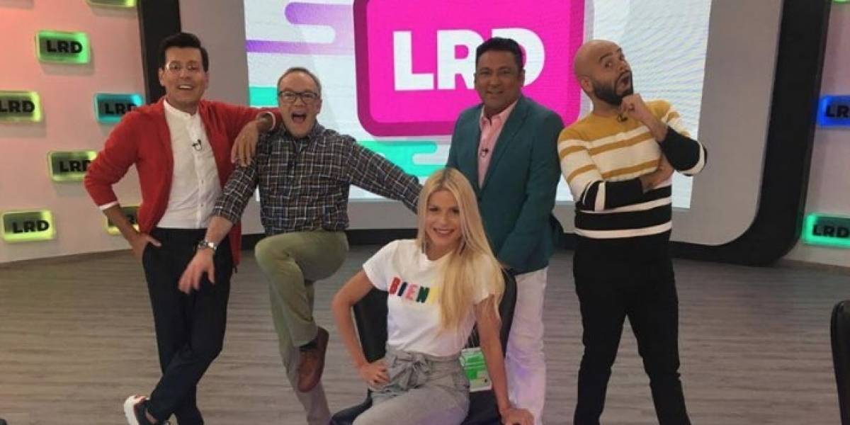 El delicado error de 'La red' que llegó hasta el defensor del televidente