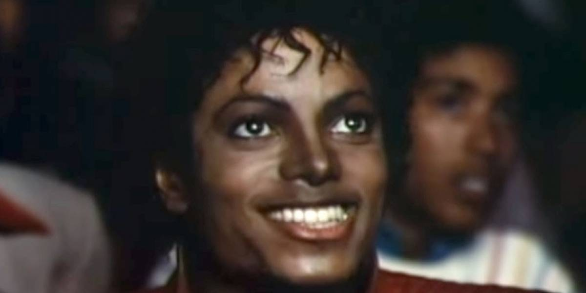 El mundo festeja los 35 años de 'Thriller' de Michael Jackson