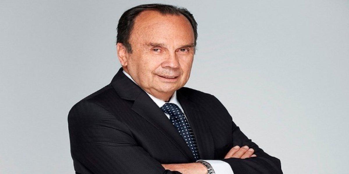El indirectazo de Hernán Peláez al ministro Carrasquilla en la gala del Deportista del Año