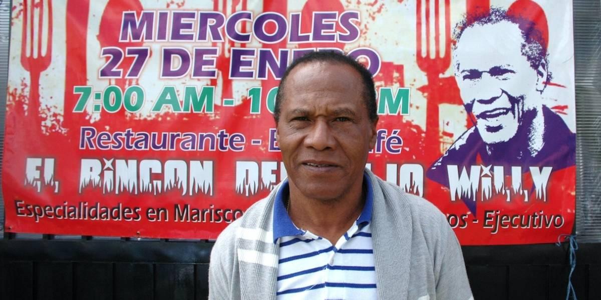 Willington Ortiz demanda América, Cali y Millonarios por no poder pensionarse
