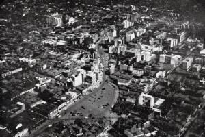 Bogotá antigua
