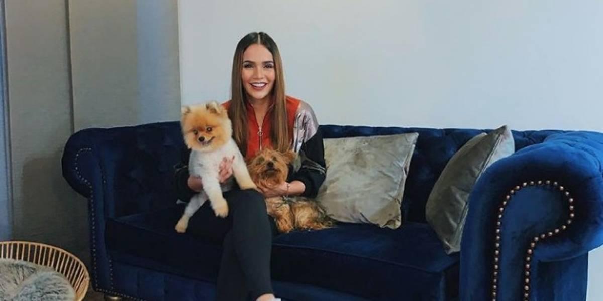 La dura confesión de Lina Tejeiro en 'El desayuno'
