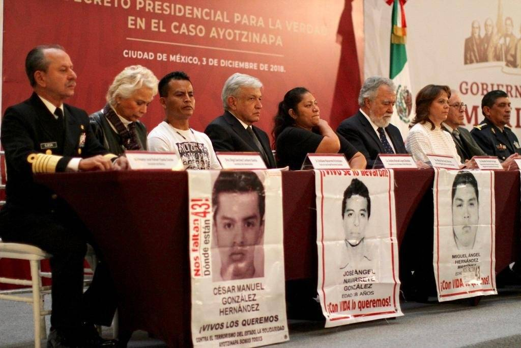 Cortesía Gobierno de México