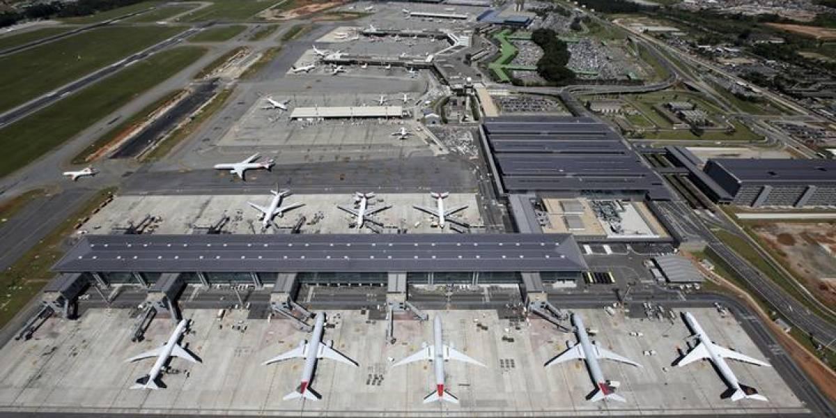 Pesquisa revela que quase metade dos brasileiros pretendem viajar entre o Natal e Ano Novo