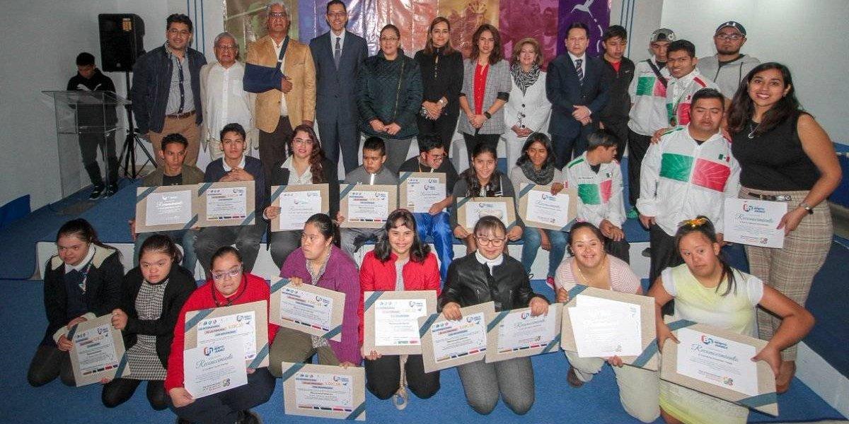 Alcaldía Benito Juárez, comprometida con el deporte Paralímpico