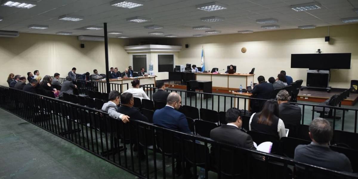 """Van a la cárcel vinculados al caso """"Construcción y corrupción fase II"""""""
