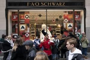Juguetería FAO Schwarz