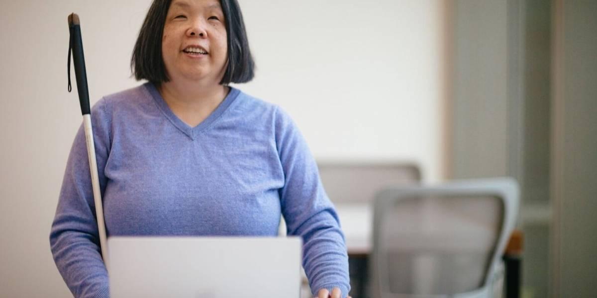 ¡IA para enfrentar la discapacidad! Microsoft lanza convocatoria para apoyar proyectos
