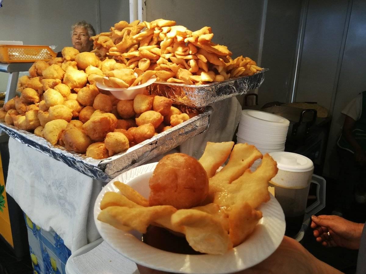 Los platos tradicionales que no te puedes perder en Fiestas de Quito Metro Ecuador